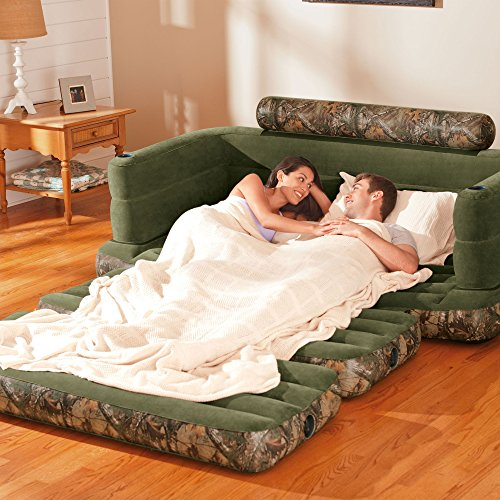 Sleeping Couch And Sofa