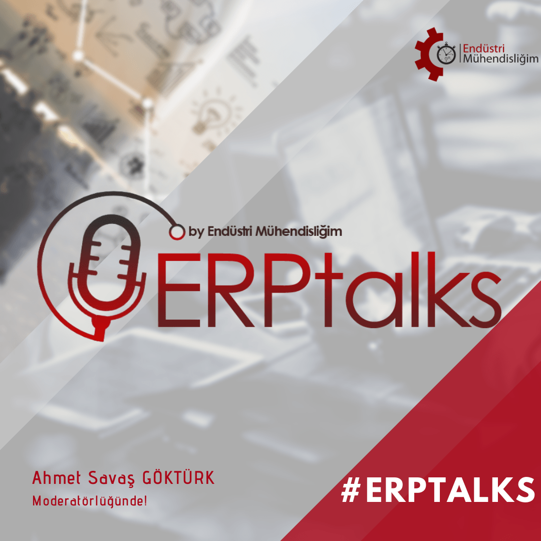 ERPtalks | SOLIDWORKS PDM ve ERP Entegrasyonu | Hikmet Can Kahraman, Metropolsoft