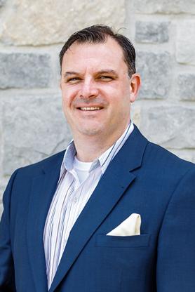 Craig Cappelli image - Our Team