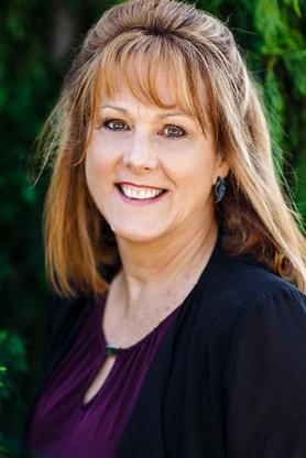 Maureen Nye image - Our Team