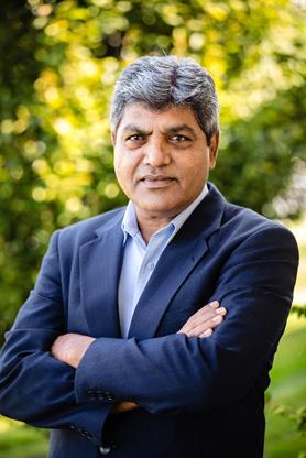 Vasunath Vasu Rao image - Our Team