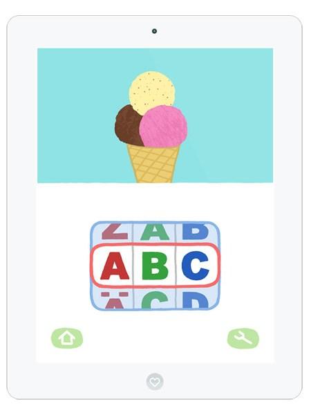 Lesen Lernen Kinder App