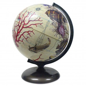 Imagine Nations Globes