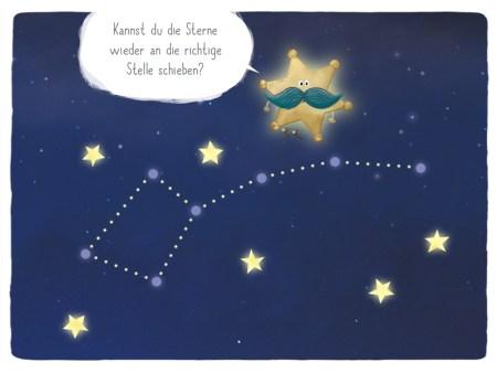 Rudi Regenbogen App Mini Spiel Polarstern