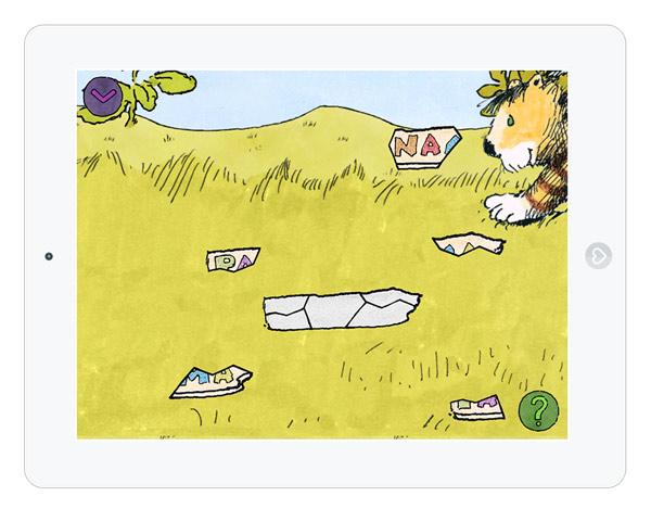 Kinderbuch Klassiker als App für's iPad