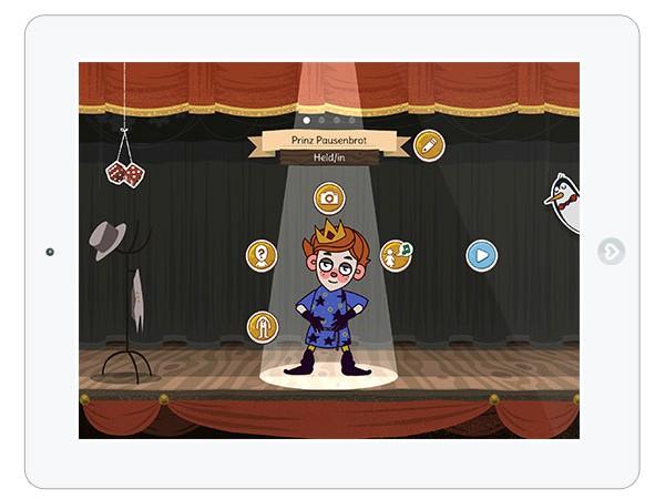 Kostenlose App zum Oper inszenieren