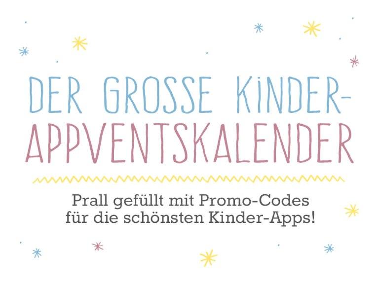 Kinder App Adventskalender