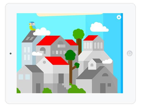 Kinder Puzzle Spiele App für iPhone und iPad