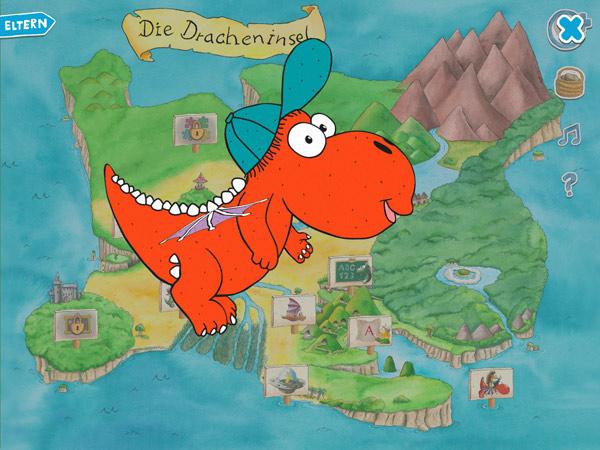 Coole Minispiele zum Lernen für Grundschulkinder