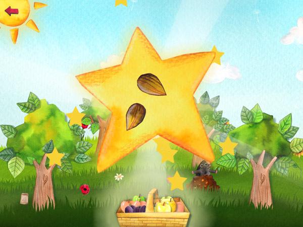 Kinderapp zum beliebten Brettspiel-Klassiker für Kleinkinder