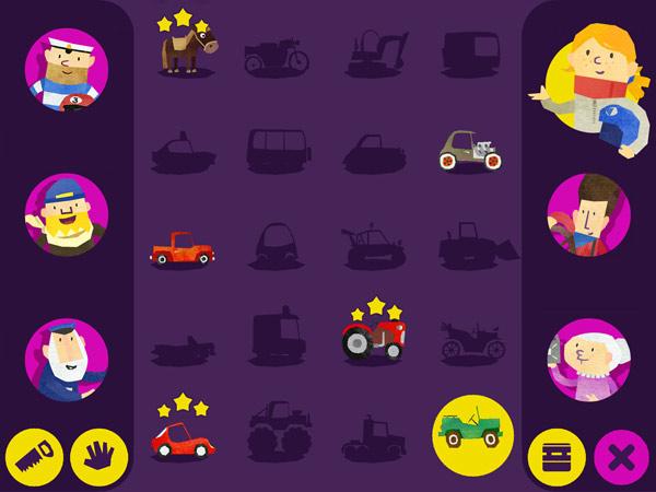 lustige Apps für Mädchen