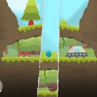 Coole Spiele App für ältere Kinder: Splitter Critters
