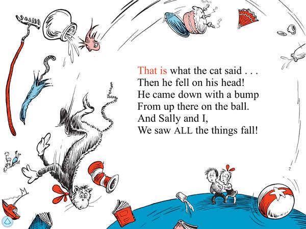 Englischer Kinderbuch Klassiker als Kinder App