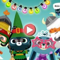 WoodieHoo Tiere Verkleiden & WoodieHoo Zähneputzen: Zwei wunderschöne und praktische Apps für Kleinkinder