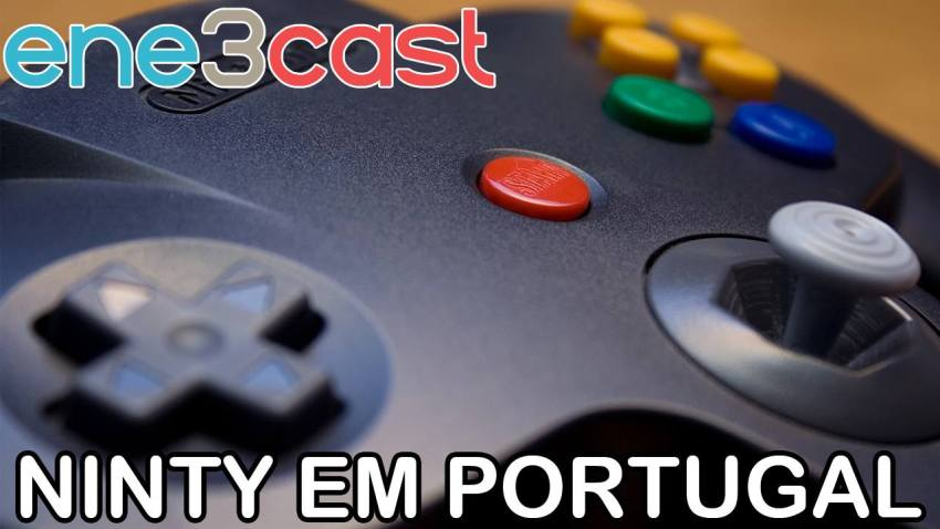 Nintendo Portugal e Concentra