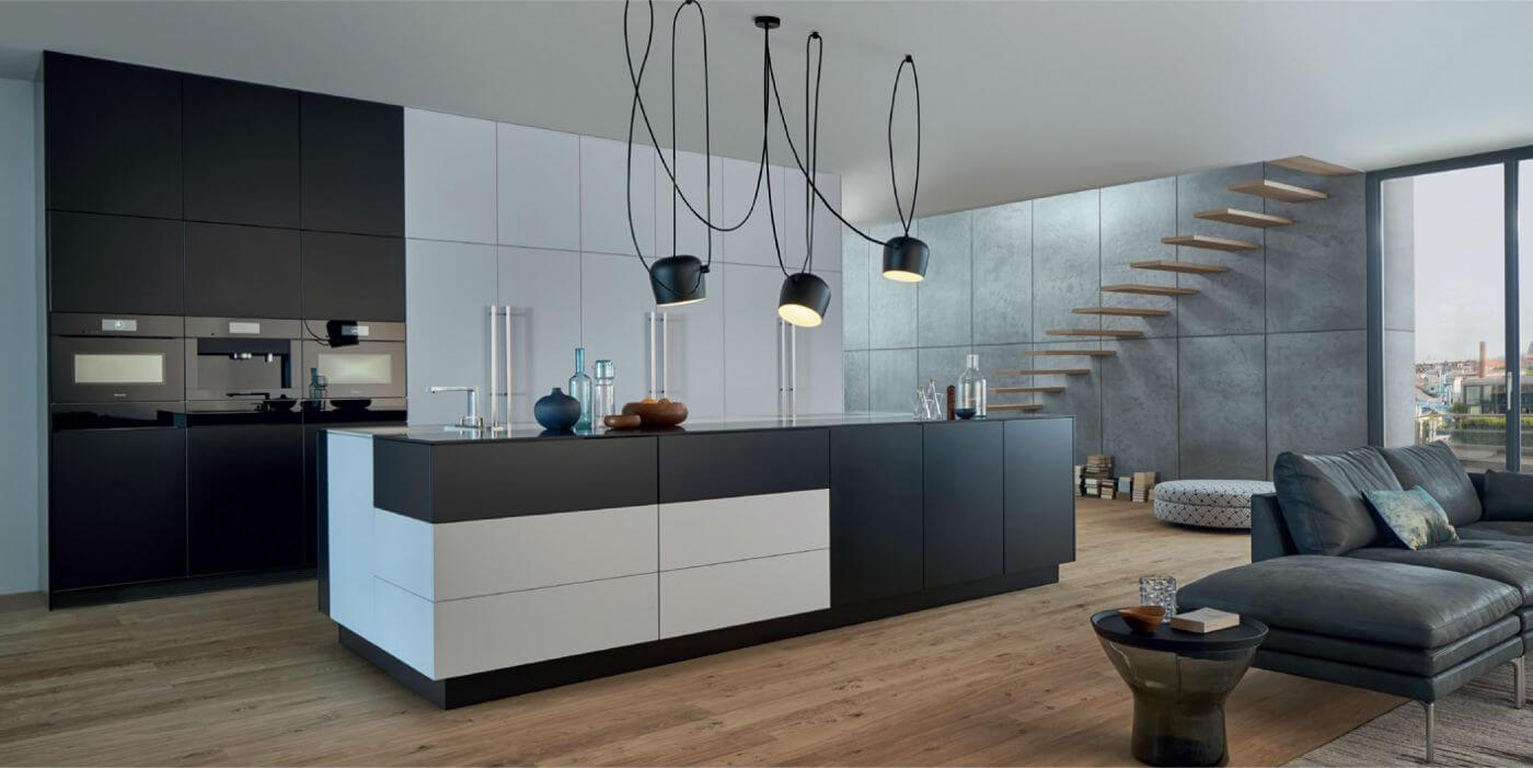 Enedos Estudi Leicht | Cocinas diseño interiorismo