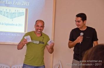 20110925 1308 - Javi Malacologo, Las Eras