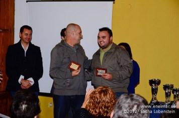 20120127 2000 - enelmar.es - Francis, Pedro