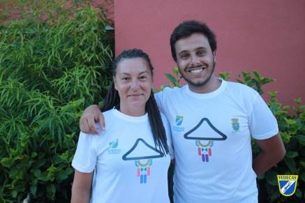 3 - Fernando y Marina - 209pts