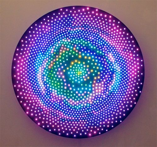 Small Led Picture Lights