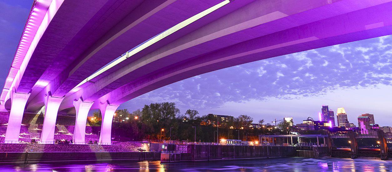 led architectural lighting