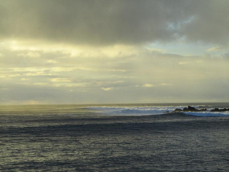 La Gomera - havsutsikt