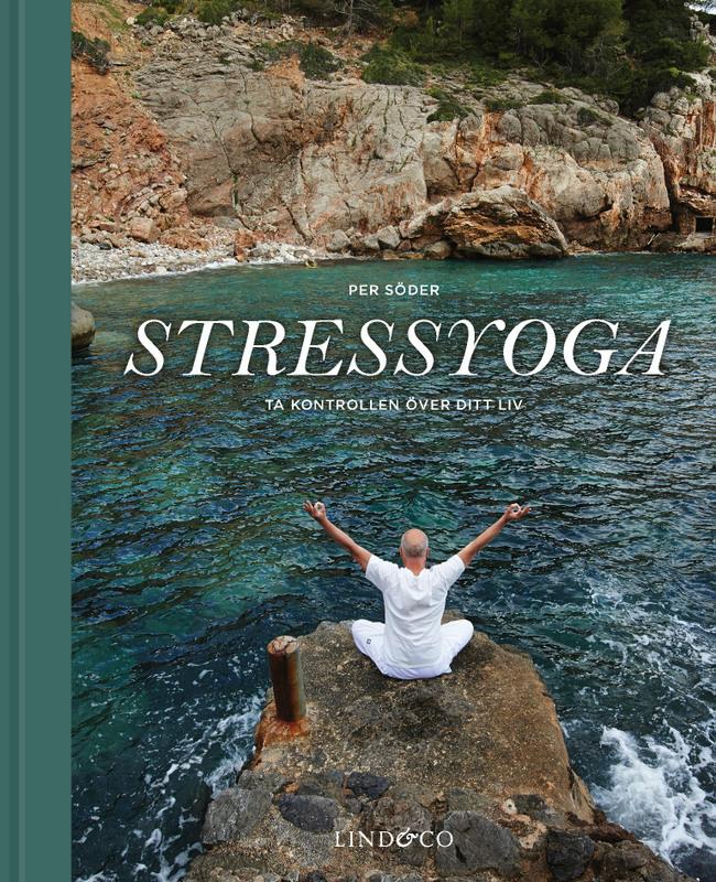 Stressyoga av Per Söder
