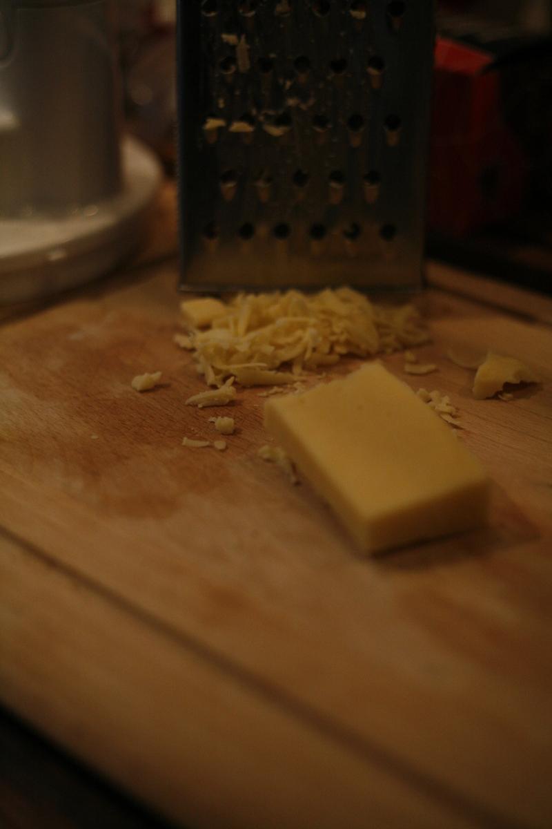 Riven ost