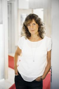 Ann Fernholm författare Det sötaste vi har