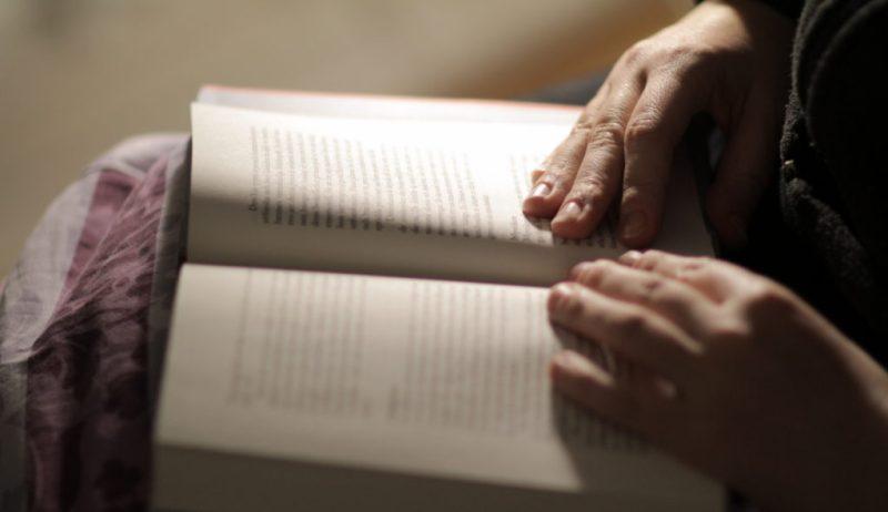 EnEmilia läser Passionskoden
