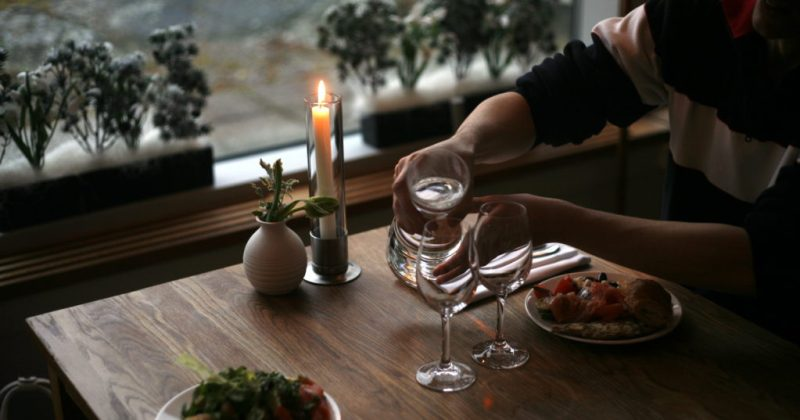 nynäs havsbad strandhotellet maten