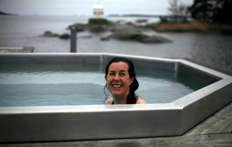 EnEmilia nynäs havsbad strandhotellet