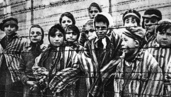 Holocaust - Occupied France