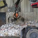 Smaltimento rifiuti pericolosi Berg SpA