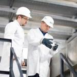 Gestione rifiuti liquidi pericolosi - Impianto Berg SpA
