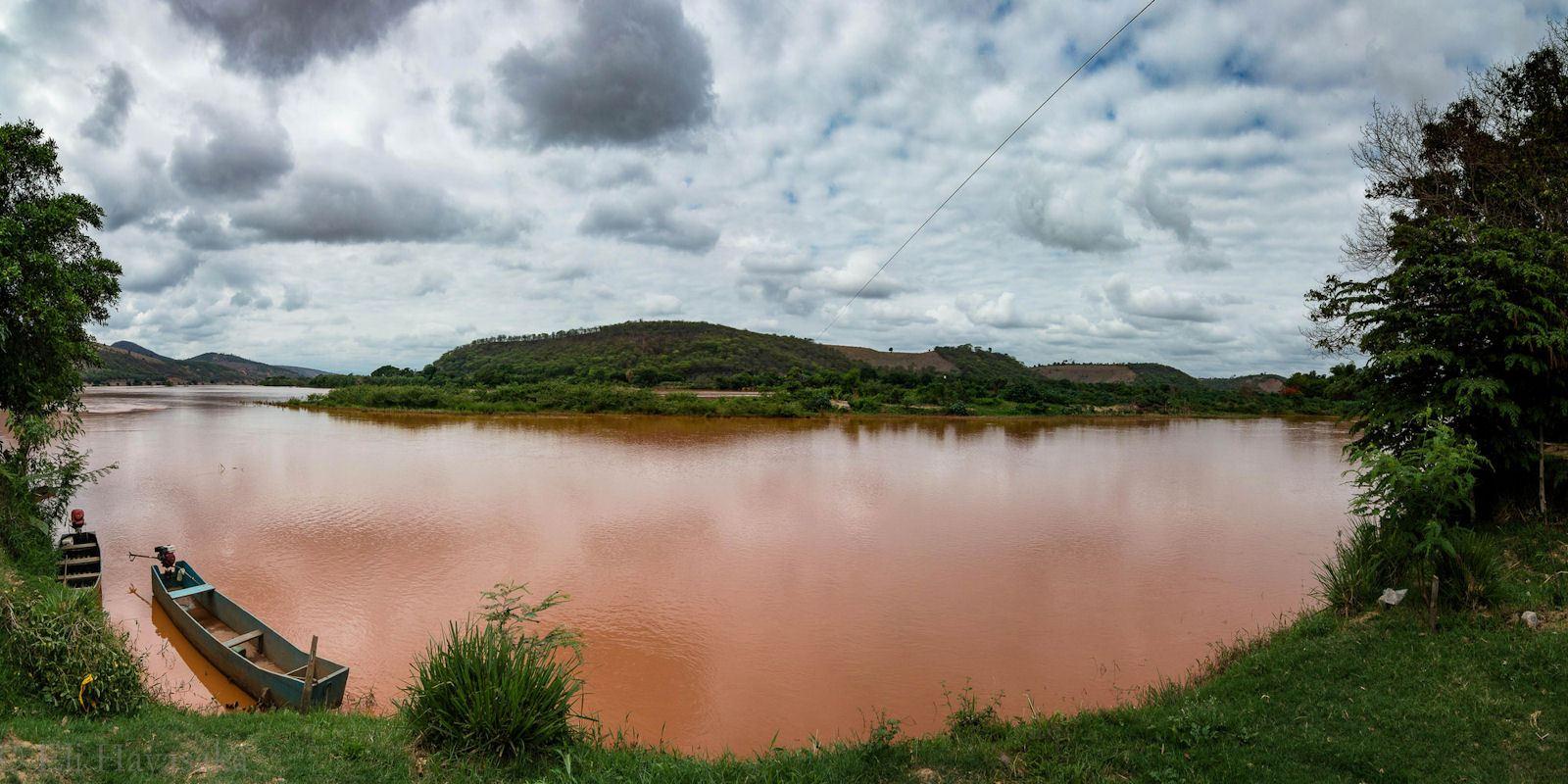 L'emergenza ambientale del Rio Doce