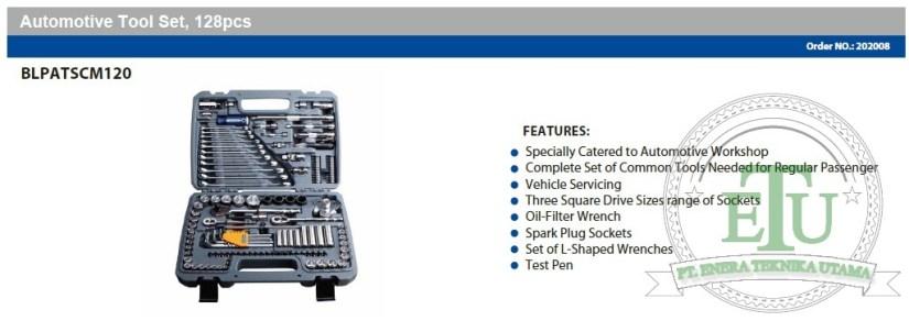 Blue Point Automotive Tool Sets