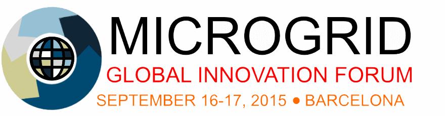 Microgrid Global Innovation Forum