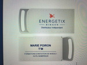 Energetix energetix