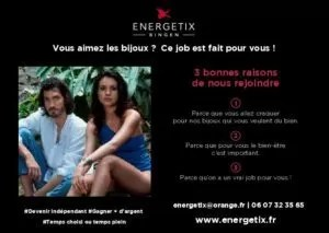 Energetix SALON de la VENTE DIRECTE et ENERGETIX