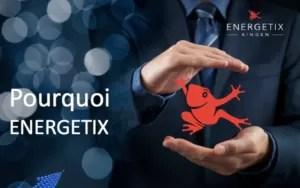 Energetix ENERGETIX PARTENAIRE FRANCE/SUISSE