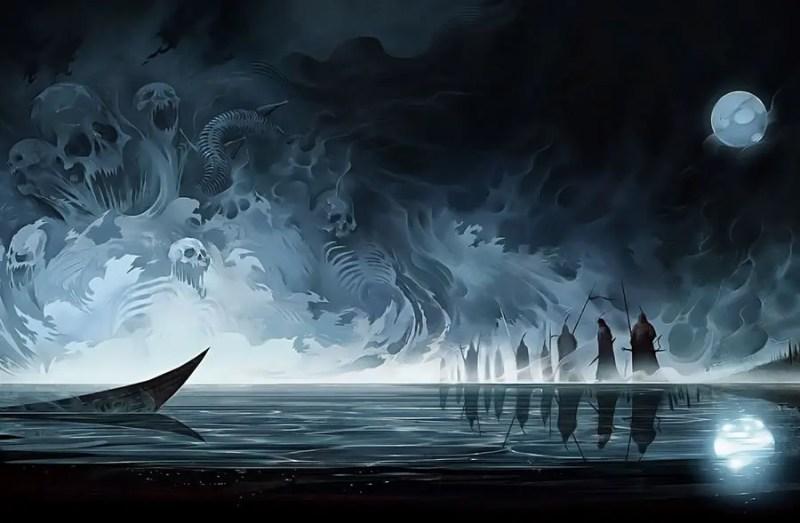 Lacul misterios din munții Bucegi | EnergiaConştiinţei.ro
