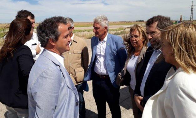 Renunció Esteban Pérez Andrich a la dirección nacional de energía renovable