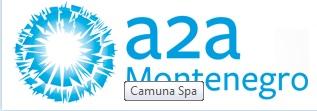A2A montenegro