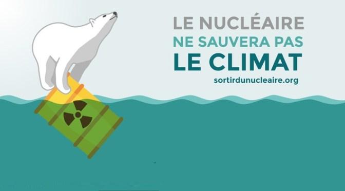 Il nucleare non salverà il clima