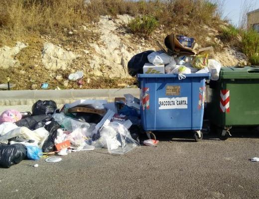 Potenziamento differenziata in Sicilia: arriva accordo con CONAI