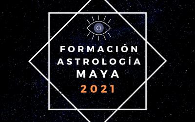 Formación Astrología Maya 2021