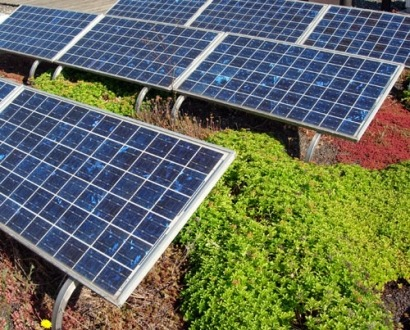 La RAEE entra en vigor para los módulos fotovoltaicos en Alemania
