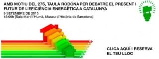 La energía, protagonista en las elecciones catalanas