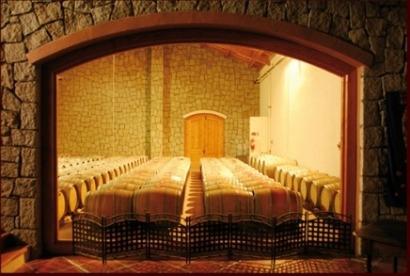 Huella de carbono para un vino